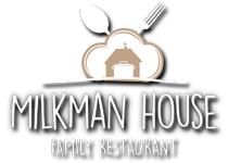 Milkman House